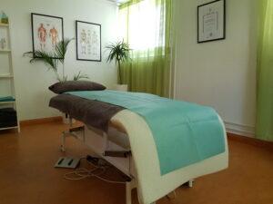 Lavemarks massage i Uppsala